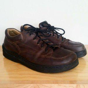 Footprints by Birkenstocks Mens Leather Oxfords 13